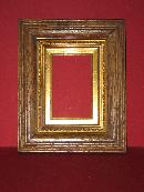 "4"" x 6""   2008006-0000    Antique Picture Frames, Ltd.   www.antiquepictureframesltd.com"