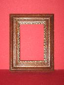 "4"" x 6""  2008008-0000  Antique Picture Frames, Ltd.   www.antiquepictureframesltd.com"
