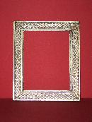 "6 1/2"" x 8 1/2""   2008195-0000   Antique Picture Frames, Ltd.   www.antiquepictureframesltd.com"