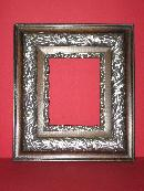 "6 1/2"" x 8 1/2""   2008199-S140   Antique Picture Frames, Ltd.   www.antiquepictureframesltd.com"