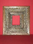 "4"" x 4 3/4""  2008217-0000   Antique Picture Frames, Ltd.   www.antiquepictureframesltd.com"