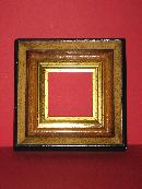 "4 1/2"" x 4 1/2""   2008219-S174   Antique Picture Frames, Ltd.   www.antiquepictureframesltd.com"