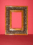 "5 1/2"" x 8 1/2""   2008222-S277   Antique Picture Frames, Ltd.   www.antiquepictureframesltd.com"