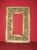 "6 3/4"" x 13 3/4""   2008257-S227   Antique Picture Frame, Ltd.   www.antiquepictureframesltd.com"