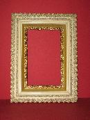 "8"" x 13""   2008259-S335   Antique Picture Frames, Ltd.   www.antiquepictureframesltd.com"