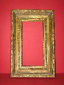"9"" x 18""   2008260-S332   Antique Picture Frames, Ltd.   www.antiquepictureframesltd.com"