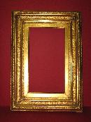 "10"" x 18""   2008266-S153   Antique Picture Frames, Ltd.   www.antiquepictureframesltd.com"