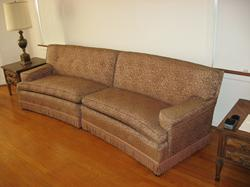 1950's Vintage 2pc. Couch