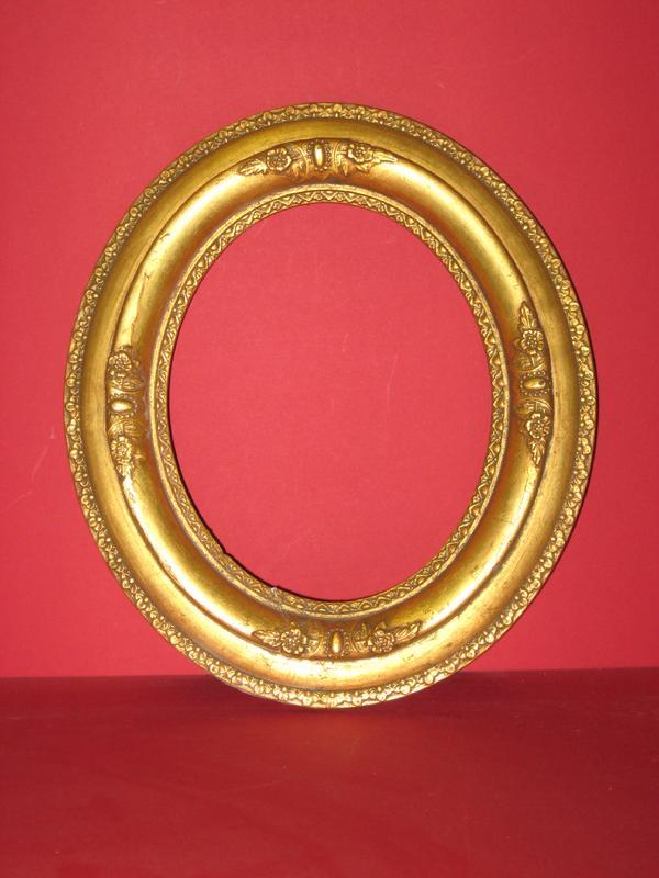 Antique Picture Frames, Ltd.
